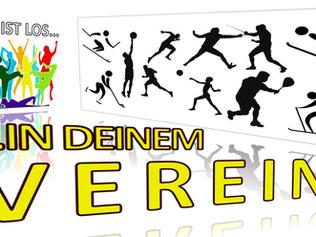 """VEREINE & VERBÄNDE auf """"Was ist los..."""""""