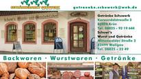 Lebensmittel Schuwerk in Wallgau und Krün