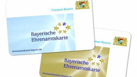 Nikolausverlosung für Ehrenamtskartenbesitzer