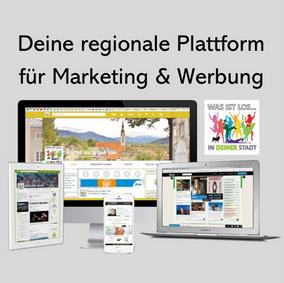 Posting Plattform