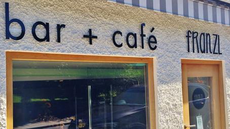 """FRANZL"" Cafe - Bar"