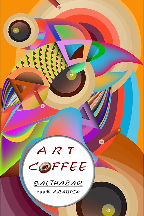 ART COFFEE Balthazar