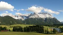 Kräutertour durch die Bergwiesen