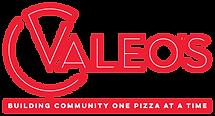 ValeosPizzaLogo-4C-Full-Slogan-RedWithBl