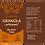 Thumbnail: Granola Chocolate Belga sem glúten 400g