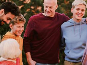 3 claves para valorar a tu familia