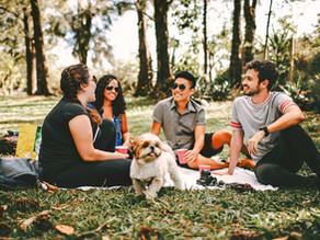 7 claves para conciliar noviazgo y amistades