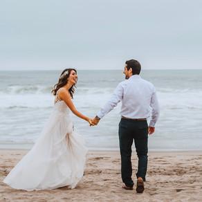 Lo esencial para casarnos