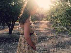 Seguir un embarazo adolescente