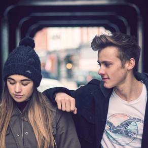 Mis inseguridades en la relación