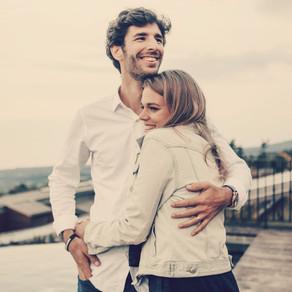 ¿Amor desinteresado?