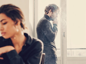 Cómo superar una relación tóxica