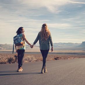 ¿Viajamos juntos?