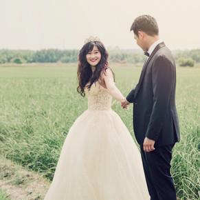 ¿Estoy listo para casarme?