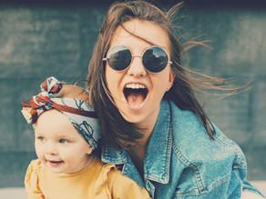 Consejos para relacionarse con una madre soltera