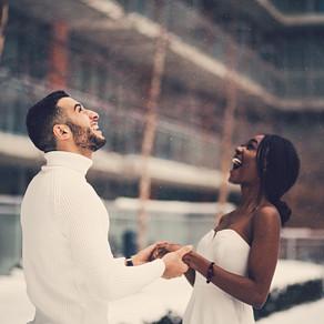 Lo que conocimos estando ya casados