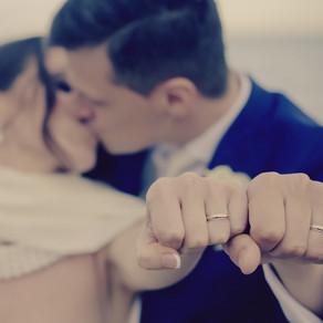 5 temas antes de casarnos