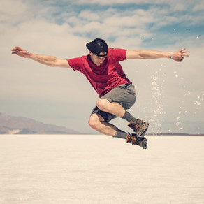 4 tips para levantarse al caer