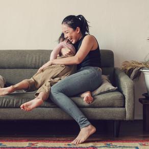 Maternidad y ser-mujer