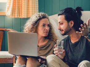 ¿Ver porno es engañar a tu pareja?