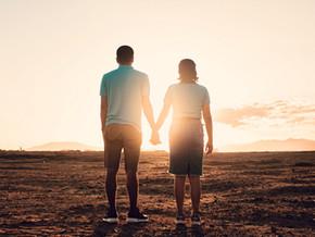 El amor: un nuevo tabú