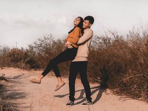 ¿Cómo pasar de un amor egoísta a un amor libre?