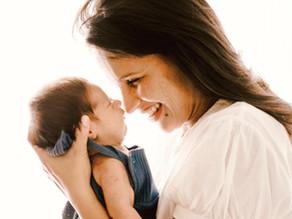 Una canción de cuna para entender la maternidad