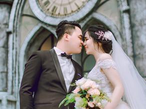 ¿Por qué casarse por Iglesia?