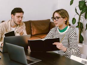 3 consejos para apoyar a tu pareja en sus proyectos
