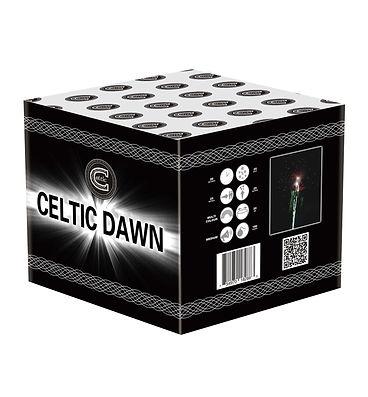 Celtic Fireworks Celtic Dawn