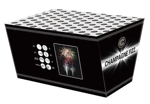Celtic Fireworks Champagne Fizz