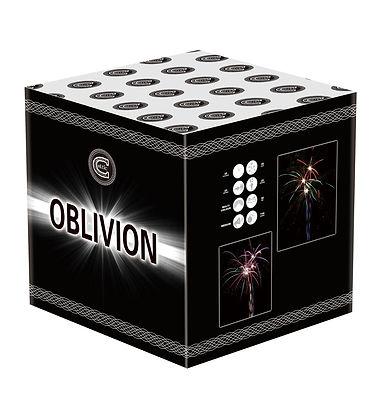Celtic Fireworks Oblivion