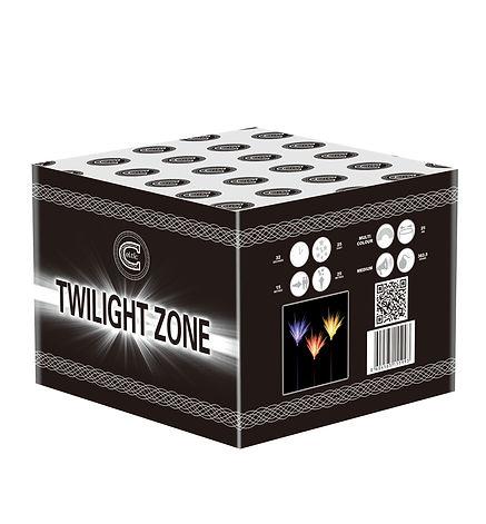 Celtic Fireworks Twilight Zone