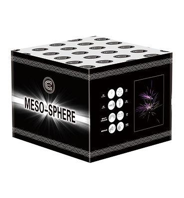 Celtic Fireworks Meso Sphere