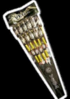 Celtic Fireworks Vega Rockets