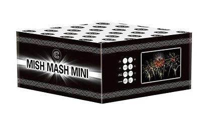 Celtic Fireworks Mish Mash Mini