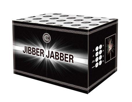 Celtic Fireworks Jibber Jabber