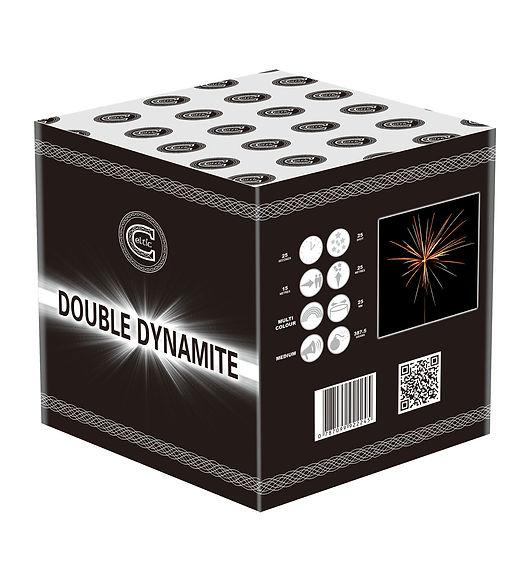 Celtic Fireworks Double Dynamite