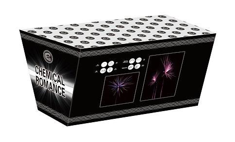 Celtic Fireworks Chemical Romance