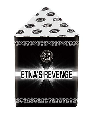 Celtic Fireworks Etna's Revenge