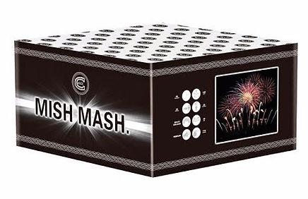 Celtic Fireworks Mish Mash