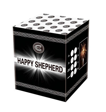 Celtic Fireworks Happy Shepherd
