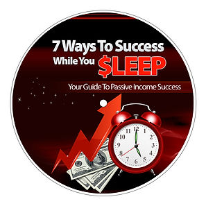7-Ways-To-Success-While-You-Sleep-CD-DVD