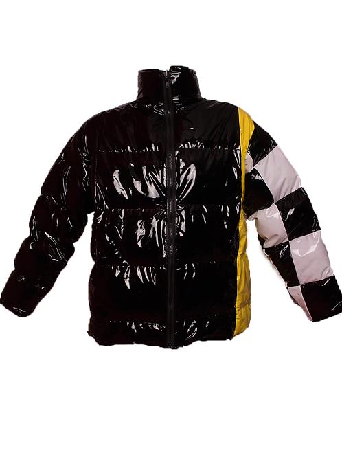 Winner's Circle Puffer Coat