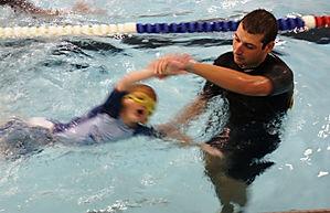 Private Lesson Aquatic Stars with Coach
