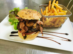 Burger Rossini