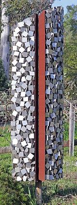 Vertical Cluster