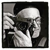 Pemberton based freelance photographer Peter Kovacsy