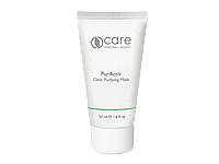 Clear Purifying Mask