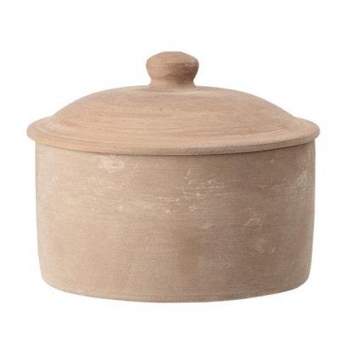 Terracotta Marian Jar